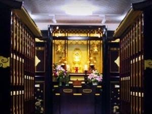 万松寺 瑞雲閣の画像