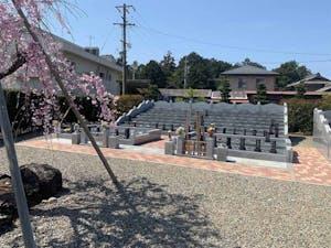 桂林寺 永代供養塔の画像
