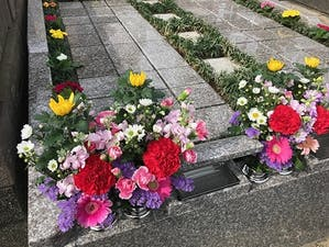 専福寺 永代供養墓・樹木葬墓の画像