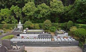 船橋メルヘンパーク 樹木葬墓地「こころの樹」の画像