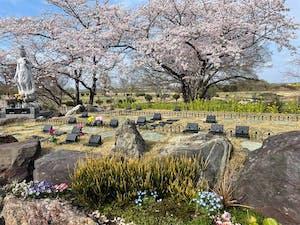 大利根霊園の画像