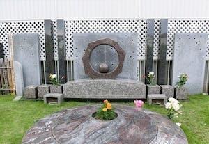 メモリアルガーデン調布 永代供養墓「悠久の丘」の画像