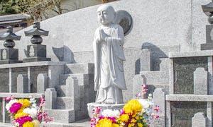 金澤寺墓苑 永代供養墓・樹木葬の画像