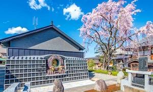 廣済寺墓苑 永代供養墓・樹木葬の画像