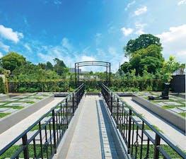 久喜清久霊園の画像