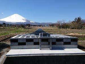 龍宝寺霊園【樹木葬】の画像
