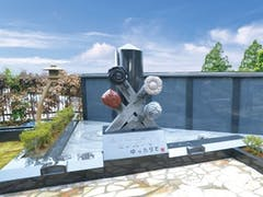 南大沢バードヒルズ 永代供養墓の画像