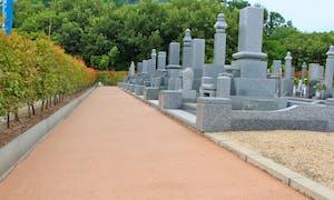 小川中央霊園の画像