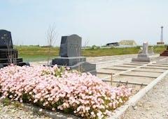 一音寺(のんのん墓苑)の画像