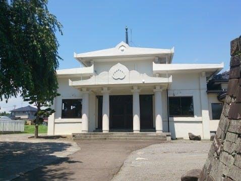 天龍山中興寺