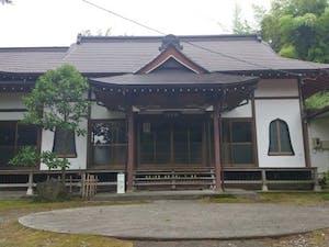松岩寺の画像