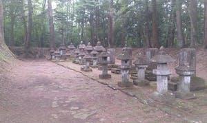 覚照寺の画像