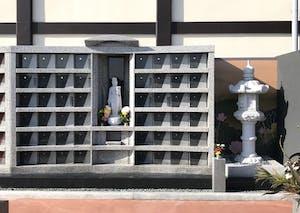 圓満寺 土山霊園の画像