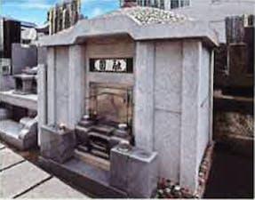 正泉寺墓苑の画像