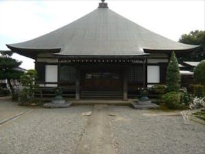 浄土寺墓苑の画像