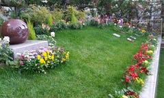 芝びしゃもん浄苑 樹木葬墓地の画像