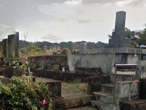 宮崎市営 龍福寺墓園