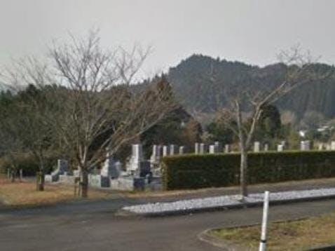 宮崎市営 木原墓地