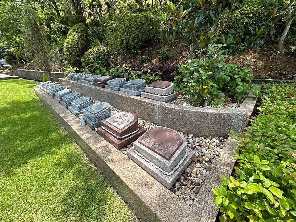 メモリアルパーク名東霊苑