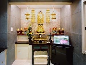 宗教法人 西栄寺 泰心堂の画像