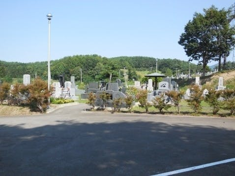 千代鶴霊苑