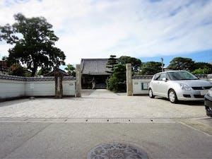 吉良霊園永代供養塔の画像
