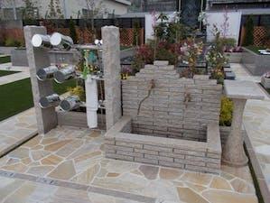 メモリアルパーク観音新町 永代供養墓の画像