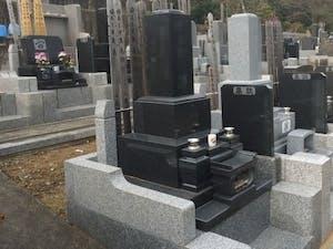 東光墓園の画像