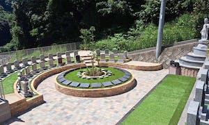尾道霊園 (樹木葬・一般墓)の画像