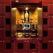 正善寺 調布霊廟の画像