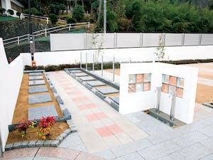 第2駅家メモリアルガーデンSoleil 樹木葬さくらの杜の画像