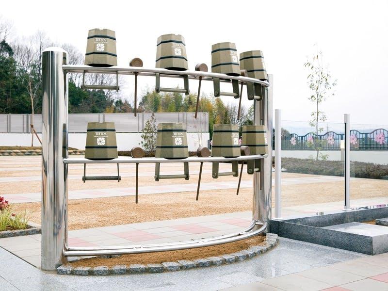 第2駅家メモリアルガーデンSoleil 樹木葬さくらの杜