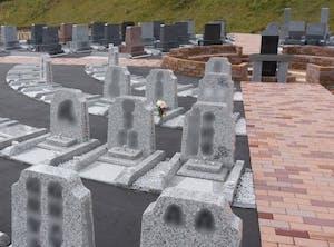 真駒内滝野霊園 永代供養墓の画像