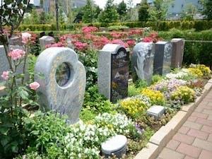 「ふれあいの杜 天空」大阪メモリアルパークの画像