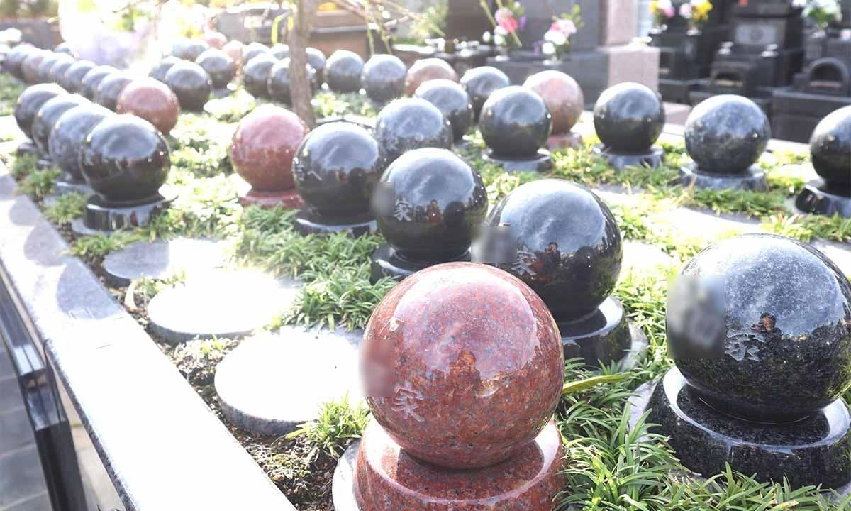 サニープレイス福寿園 樹木葬