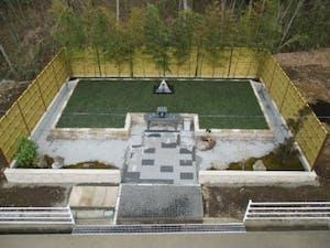 光明の里霊園 寿木葬「竹」の画像
