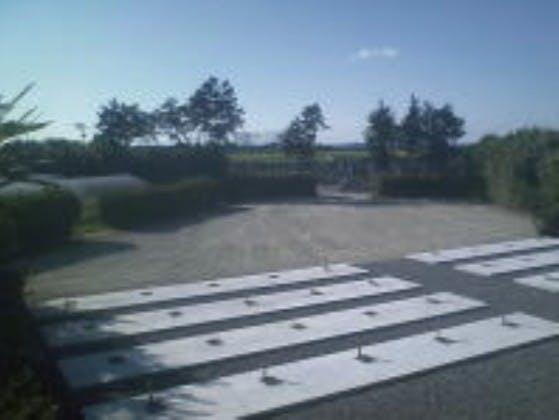 萬寶院墓苑