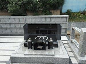 円通寺・永代供養墓の画像