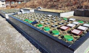 光西寺新墓地  永代供養墓・樹木葬の画像