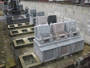 中野墓苑の画像