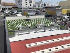 太田やすらぎ墓苑の画像