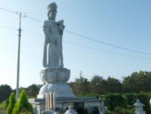 やすらぎ霊園「するが」永代供養塔の画像