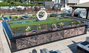 サニープレイス所沢 永代供養墓・樹木葬の画像