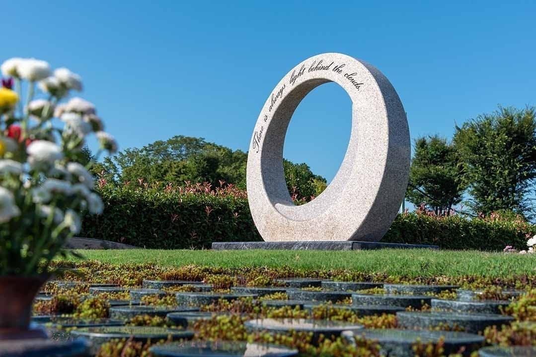 サニープレイス所沢 永代供養墓・樹木葬