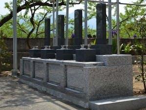 瑞蓮寺 樹木葬・永代供養墓の画像