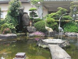 成田山新勝寺不動院霊園の画像
