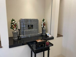 妙教寺 納骨堂 報恩廟・知恩廟の画像