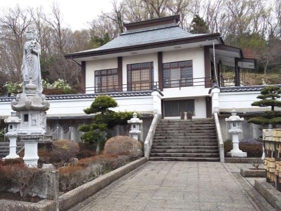 鳩山春秋の里霊園