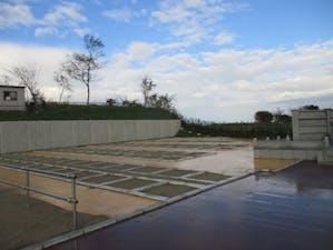 香陵墓苑の画像