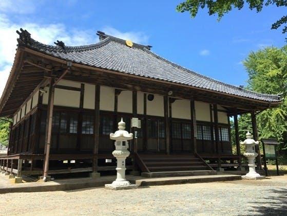 真浄院霊園